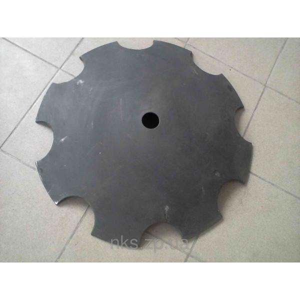 Диск ромашка сталь 65 БДТ-7.